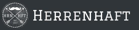herrenhaft Logo