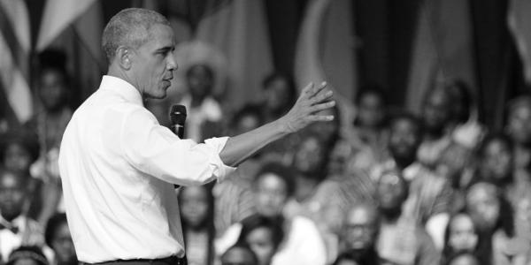 Rede Obama